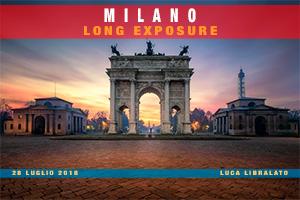 Esposizioni Lunghe A Milano