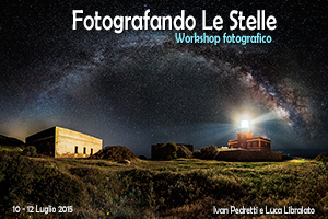 Workshop Sardegna 2015