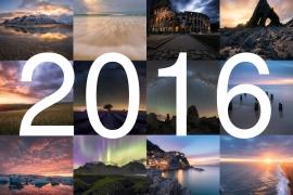 2016 Favourites