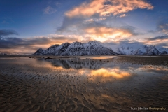 Morning Glory (Lofoten)