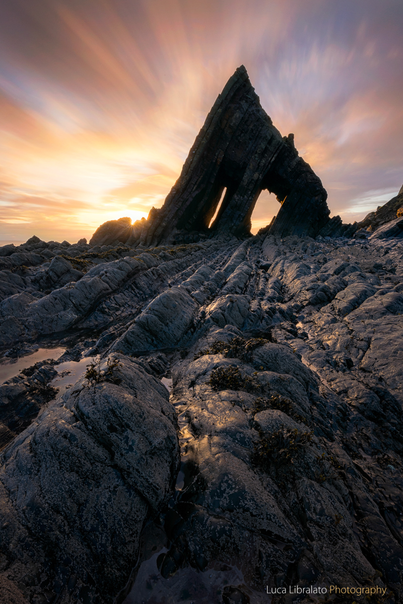 Blackchurch Rock