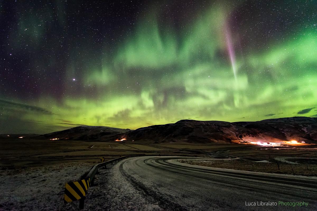 Aurora's Way