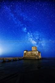 Torre Astura By Night