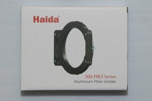 Haida Holder Box