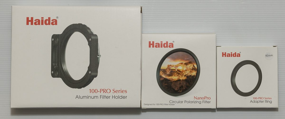 Haida Holder Boxes