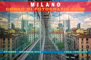 Corso Di Fotografia Base - Milano