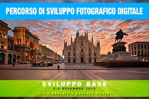 Sviluppo Fotografico Base 2016