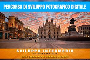Sviluppo Fotografico Intermedio 2016