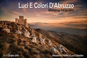 Workshop Abruzzo 2015