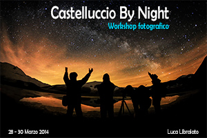 Workshop Castelluccio 2014
