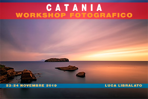Workshop Fotografico A Catania