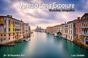 Workshop Venezia 2014