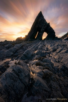 Blackchurch Rock (Devon)