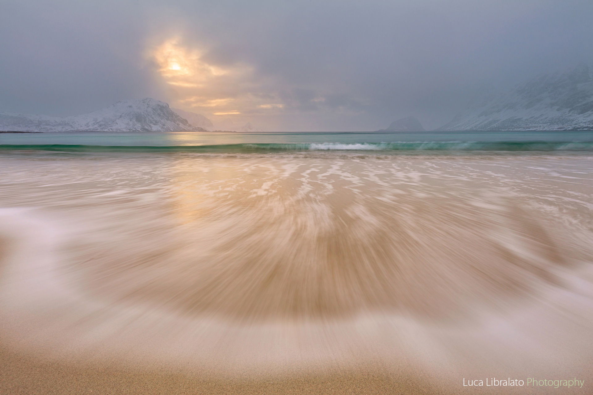 Emerald Flow (Lofoten)