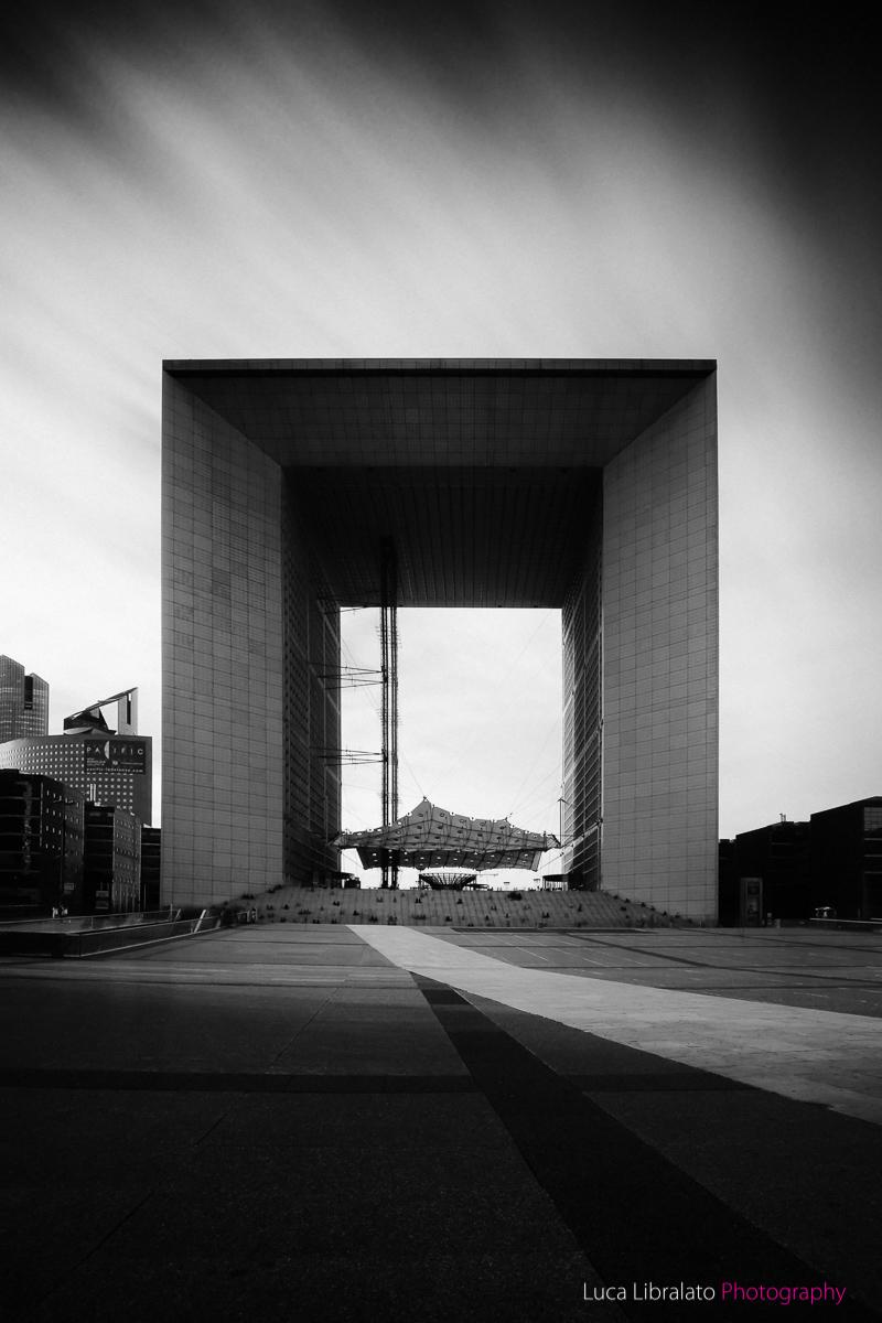 Modern Arch
