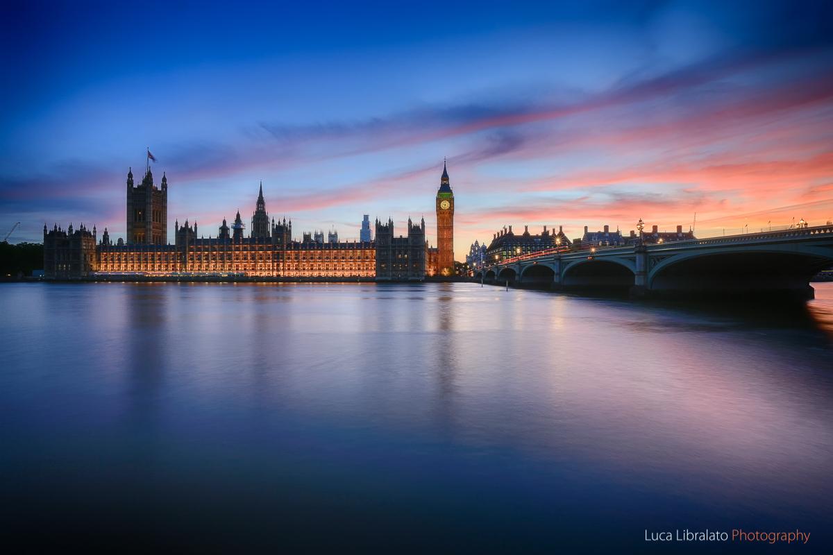 London Hues