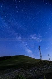 Milky Way Energy