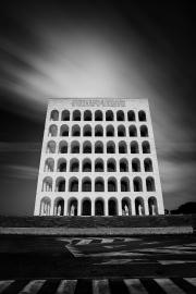 Palazzo Della Civiltà - Colosseo Quadrato