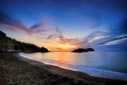 Ventotene - Blue Hour