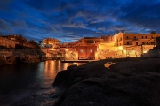 Ventotene By Night