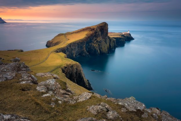 Neist Point Sunrise